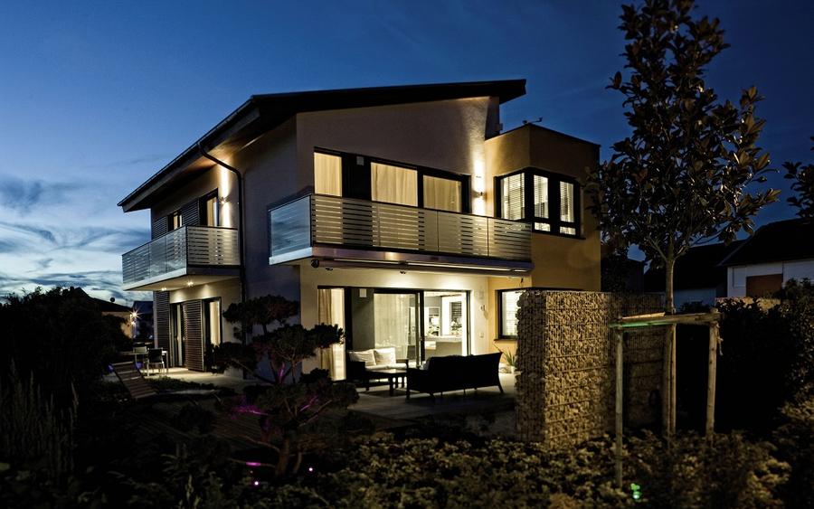 smart home zeitgem e ausstattung f r heute und die zukunft. Black Bedroom Furniture Sets. Home Design Ideas